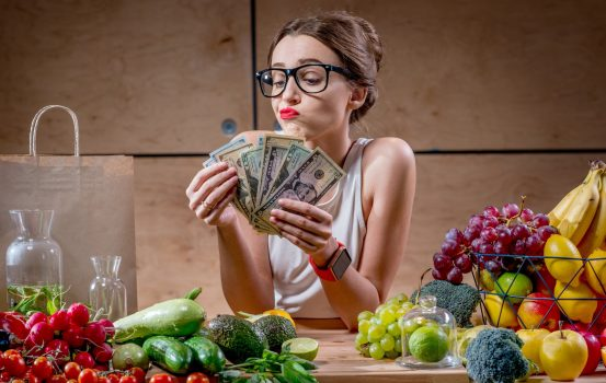 Eat well on Budget in Calgary