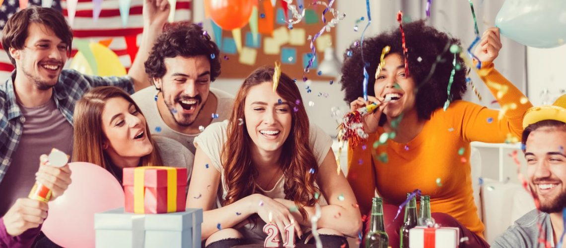How To Save Money While Planning A Birthday Party?