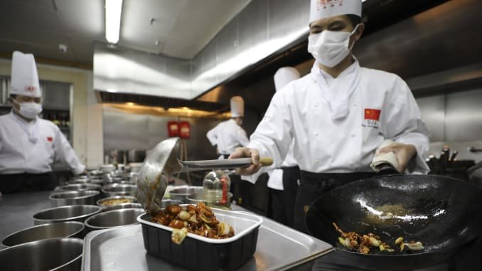 6 Practices Restaurants Should Follow During The Coronavirus Pandemic