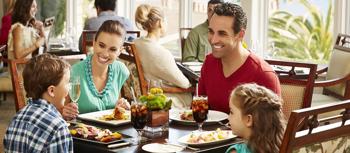 How Restaurant Dining Became Different Cause Of Coronavirus?