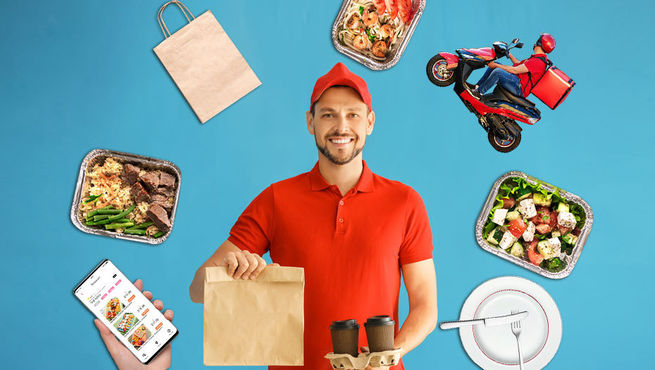 Should Home Food Delivery Be Free?
