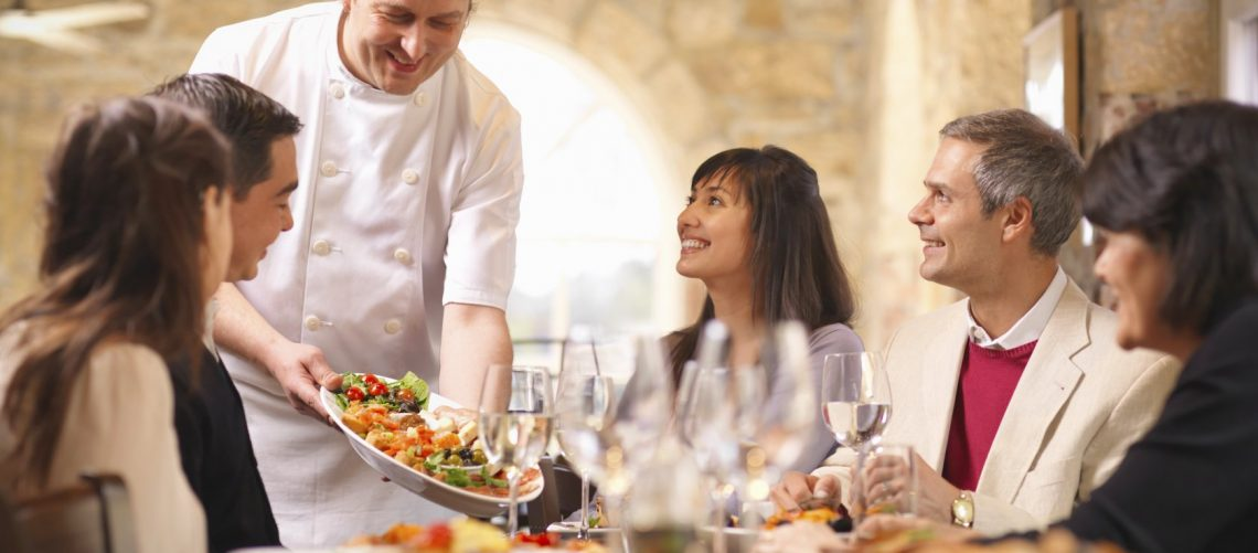 Improve Customer Service In Your East Indian Restaurant