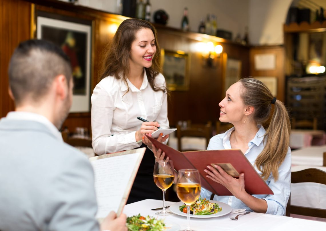 4 Things All Restaurants Need To Keep On Improving