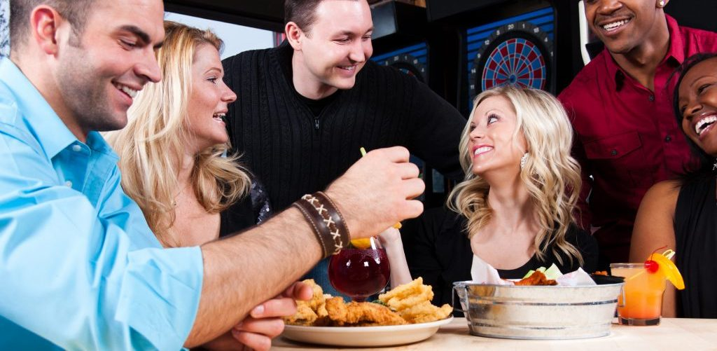 What Does Happy Hour In Restaurants Calgary