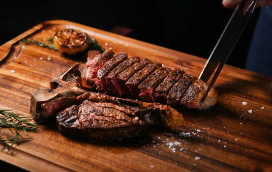 How To Improve Your Steakhouse