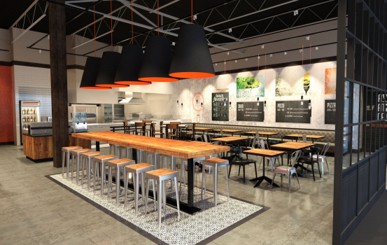 How to Improve Your Restaurant's Casual Dining