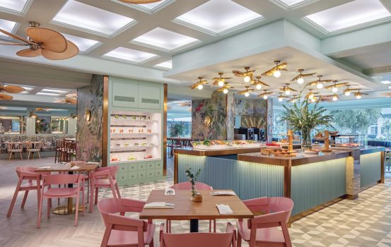 Make Your Restaurant Stand Out From Competition